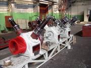 Производство и поставка оборудования для  АНГКС,   АГЗС и ГНС.