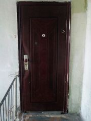 2х комнатная квартира в Клара Цеткине