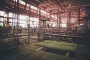 Приустьевые рабочие площадки от производителя